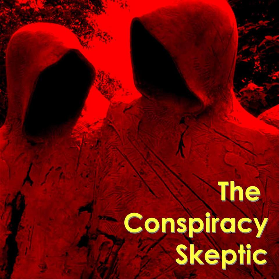 The Conspiracy Skeptic